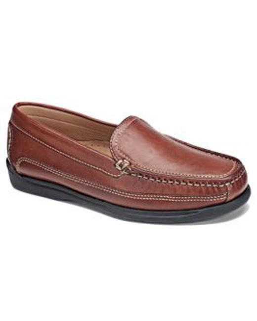 Macys Mens Dockers Shoes