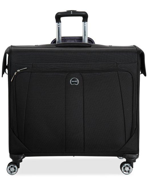 Delsey   Black Helium Breeze 5.0 Spinner Garment Bag for Men   Lyst