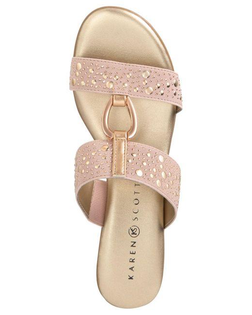 59d0154772df5 Women's Eanna Sandals, Created For Macy's