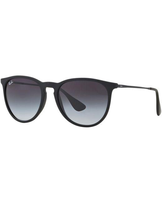 Ray-Ban   Black Sunglasses, Rb4171   Lyst