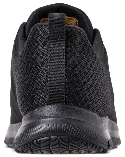 brand new super service new concept Skechers Synthetic Work Relaxed Fit: Ghenter - Bronaugh Slip ...