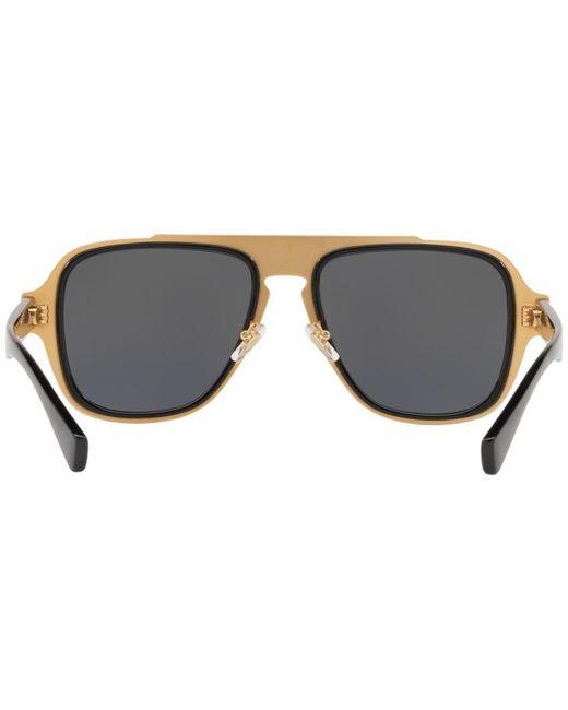 903ca081e6 VERSACE Sunglasses On Sale AU 0 2115 Source · Lyst Versace Ve2199 for Men