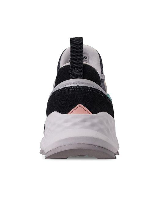new style 254fa 55849 Men's 574 Sport Sneakers Black / White Colour: Black/white, Uk