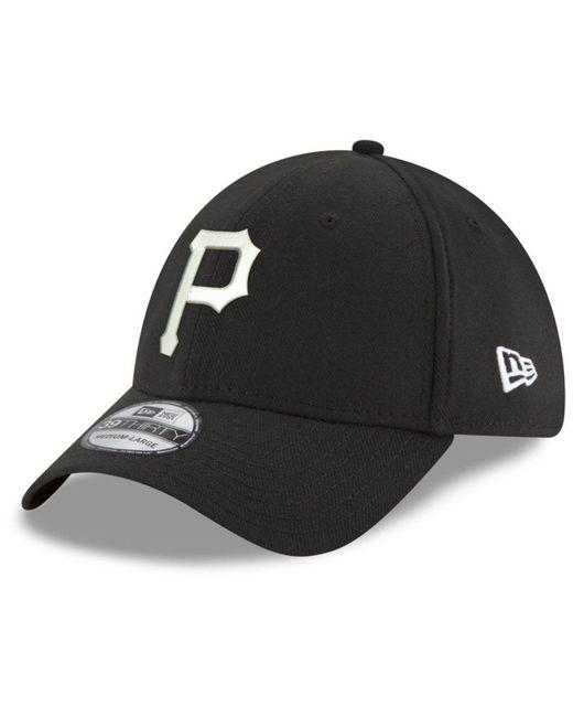 KTZ - Black Pittsburgh Pirates Dub Classic 39thirty Cap for Men - Lyst
