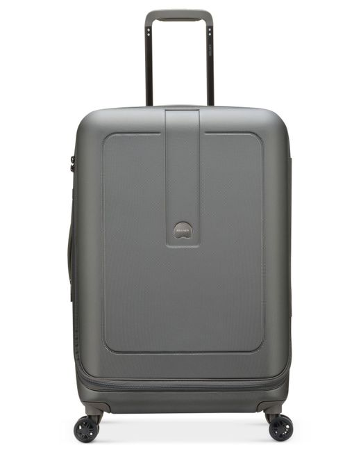 "Delsey - Gray Helium Shadow 4.0 27"" Spinner Suitcase for Men - Lyst"