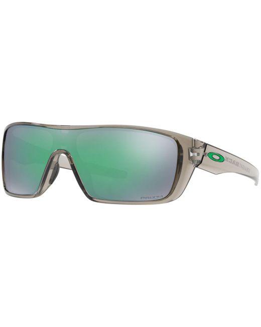 dbd45c8306 Oakley - Green Sunglasses