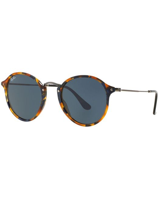 Ray-Ban | Brown Sunglasses, Rb2447 1159/4e | Lyst