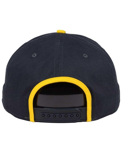 online retailer 9c67c 99b40 ... 50% off nike blue col energy true snapback cap for men lyst 857a0 31b3a