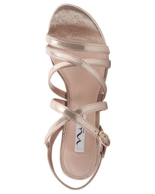 Nina Genaya Dress Sandal - Save 70% - Lyst