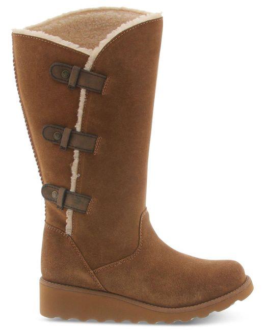 9f272c716ed Women's Brown Hayden Boots