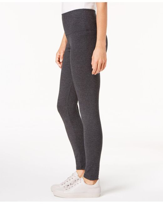 f4392282bd ... Style & Co. - Multicolor Tummy-control Leggings, Created For Macy's -  Lyst