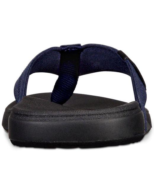 daaf45519996 Lyst - Reef Cushion Bounce Phantom Flip-flops in Blue for Men - Save 26%