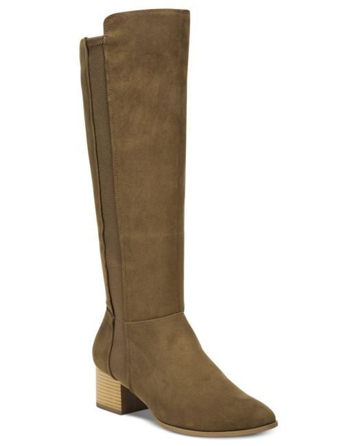 Style & Co. | Multicolor Finnly Boots | Lyst