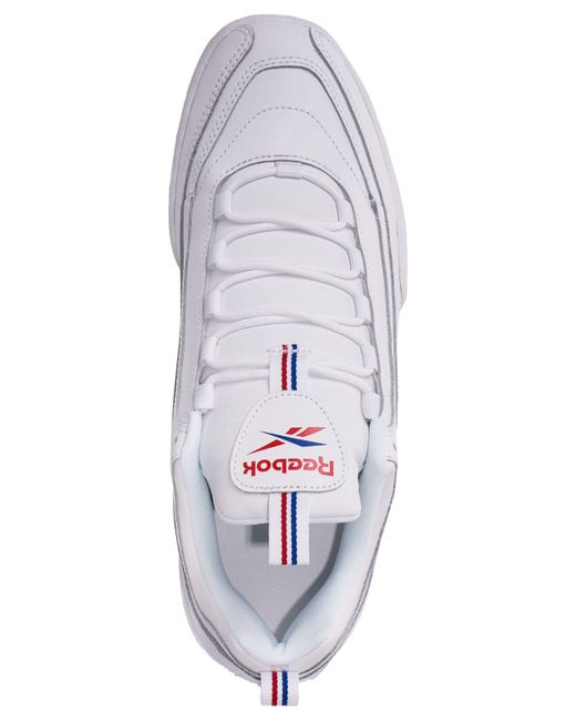f06d6e1569377 ... Reebok - White Classics Rivyx Ripple Casual Sneakers From Finish Line -  Lyst ...