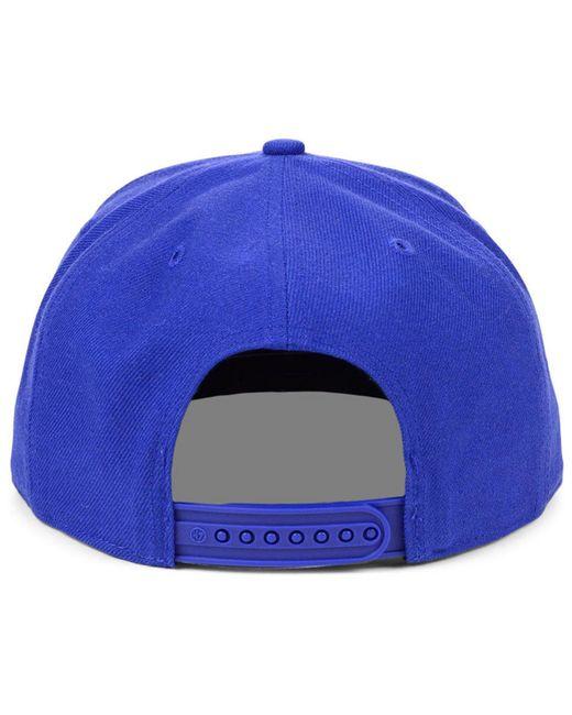 official shop shop best sellers great deals 47 Brand Wool Justin Turner Los Angeles Dodgers Player Snapback ...