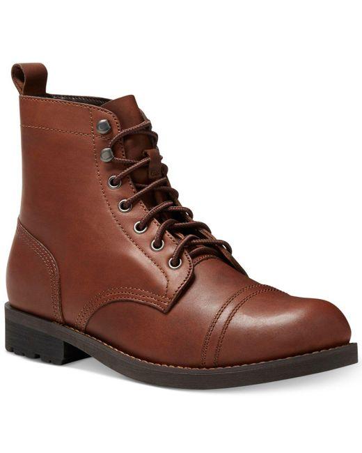 Eastland - Brown Men's Jayce Boots for Men - Lyst