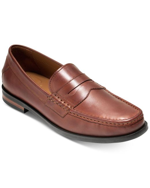 Cole Haan Multicolor Men's Pinch Friday Contemporary Loafers for men