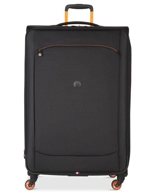Delsey - Black Hyperlite 2.0 29'' Expandable Spinner Suitcase for Men - Lyst