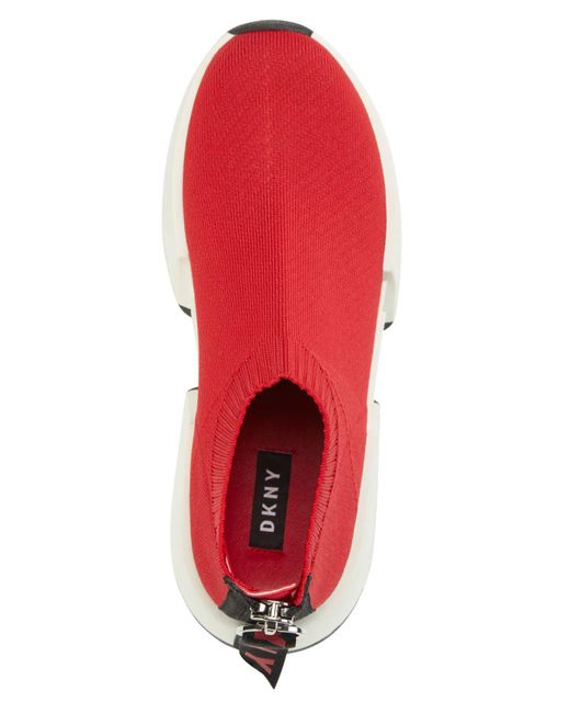 79cde564 Women's Red Marcel Sneakers, Created For Macy's
