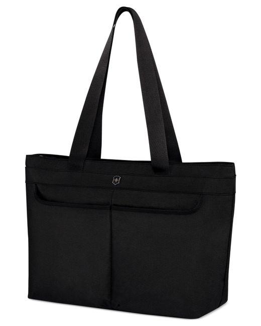 Victorinox - Black Werks Traveler 5.0 Tote Bag With Tablet Pocket - Lyst