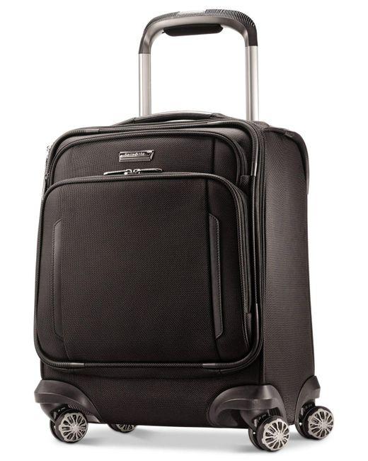Samsonite - Black Closeout! Silhouette Xv Spinner Boarding Bag for Men - Lyst