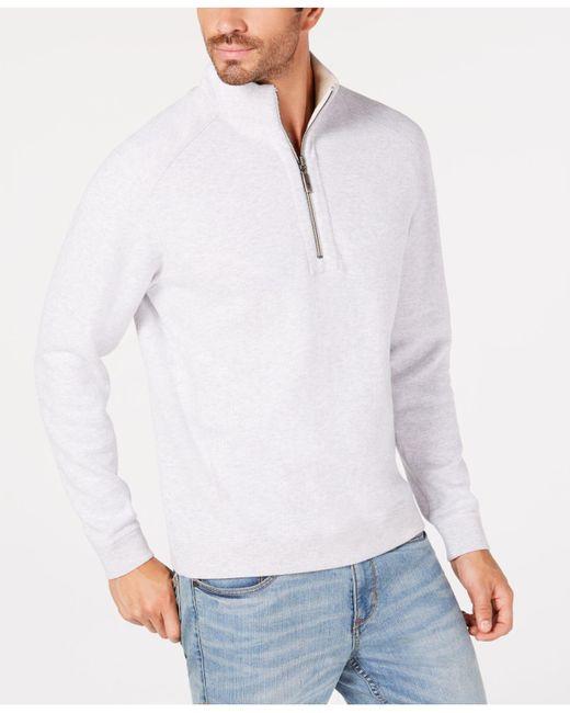 Tommy Bahama - White Reversible Flip-side Classic Sweatshirt for Men - Lyst