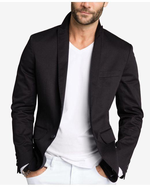 INC International Concepts - Black Collins Slim-fit Blazer for Men - Lyst