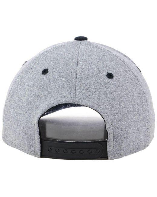 new product 938ad 95ac8 ... Adidas - Gray Philadelphia Flyers Heather Line Change Cap for Men - Lyst