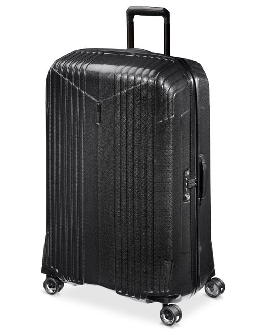 "Hartmann - Black 7r 31"" Hardside Spinner Suitcase for Men - Lyst"