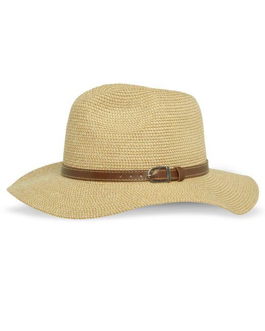 Sunday Afternoons Natural Coronado Hat