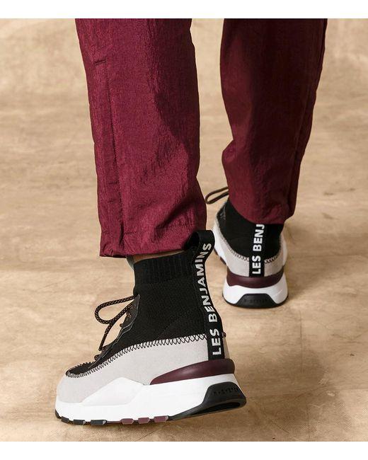 PUMA x LES BENJAMINS RS 0 Sneaker