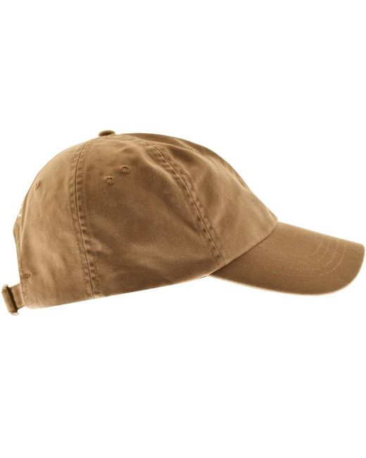 Ralph Lauren - Classic Baseball Cap Brown for Men - Lyst