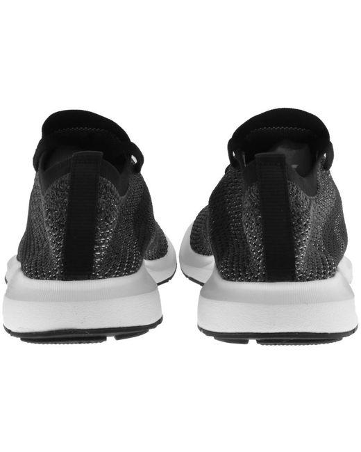 Adidas Originals Swift Run PK zapatillas hombres gris en gris para hombres zapatillas Lyst 1a5268