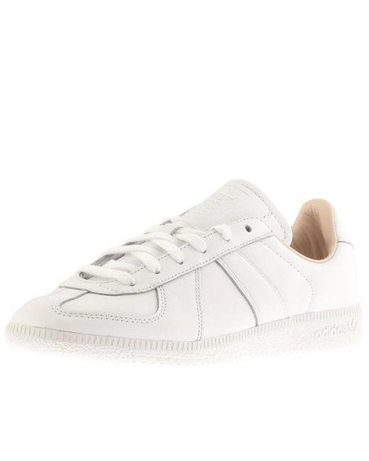 best service d34e8 5d38f Scarpe ginnastica di Originals Adidas bianche dellesercito bianco da in  qqPxCr