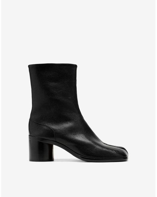 Maison Margiela Tabi ブーツ Black