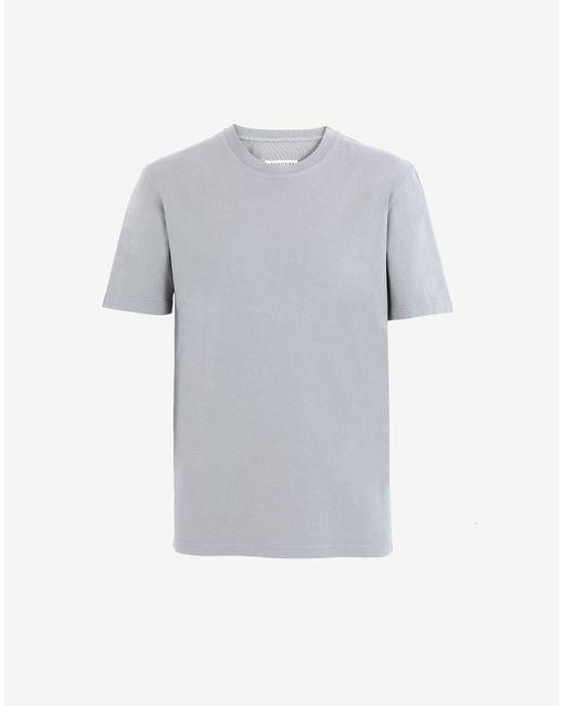 メンズ Maison Margiela ジャージー Tシャツ Green