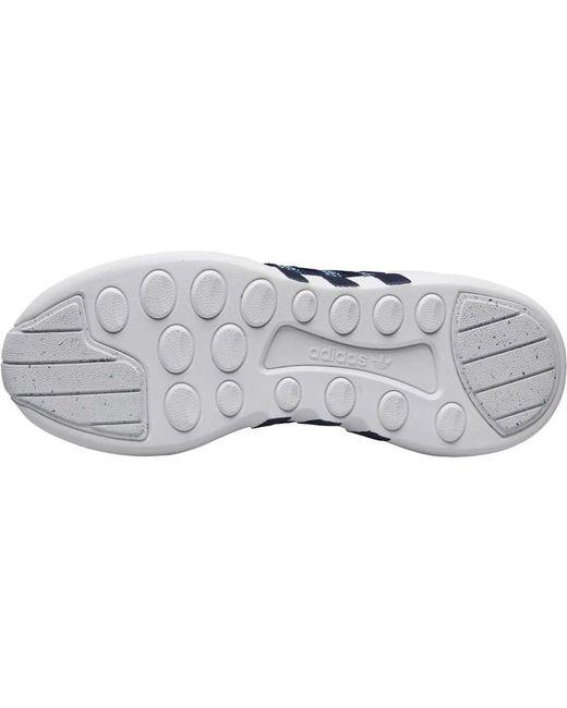 adidas Originals Mens NMD_CS1 Parley Primeknit Trainers BlueCore BlackBlue Spirit