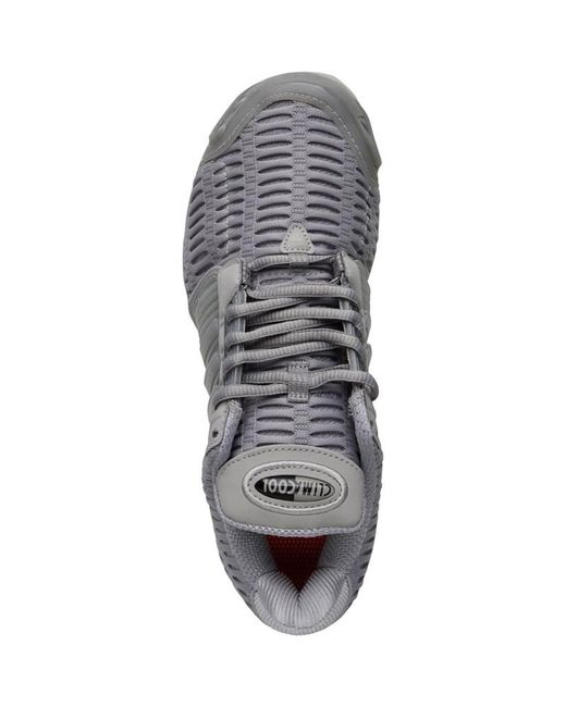 adidas Originals Synthetic Climacool 1 Trainers Solid Grey