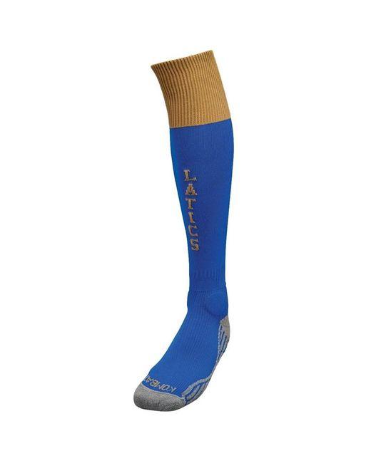 Kappa WAFC Wigan Athletic Kombat Gara Home Fußballsocken Blau in Blue für Herren
