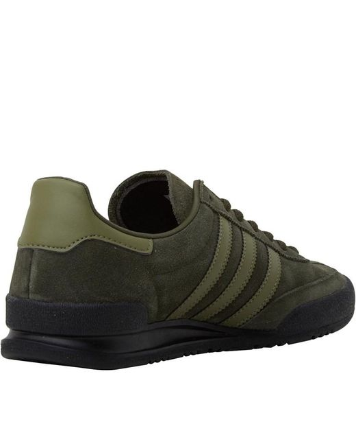adidas jeans olive