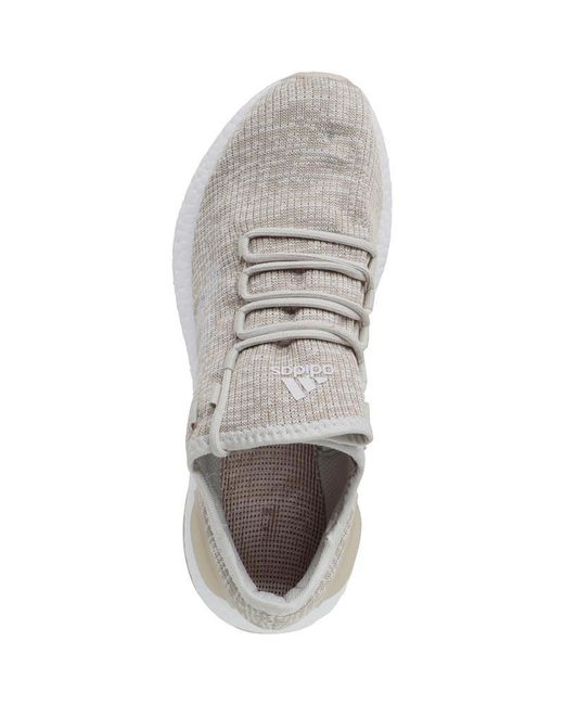 8c1e08b47e525 adidas-Beige-Pure-Boost-Clima-Neutral-Running -Shoes-Clear-Brownchalk-Whiteclay-Brown.jpeg