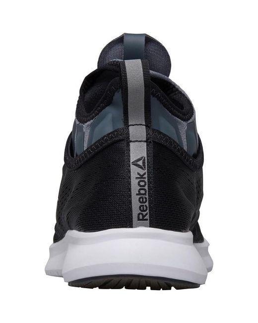 Reebok Pump Plus Tech Neutral Running Shoes Blackalloy