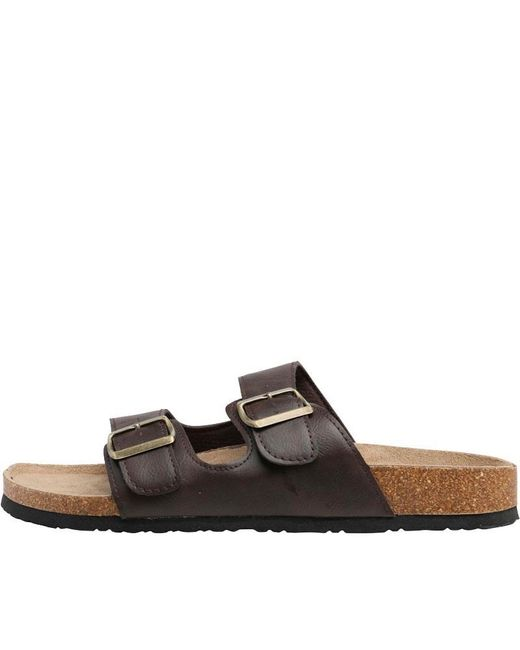 c8dbf4e25 ... French Connection - Sandals Brown for Men - Lyst ...