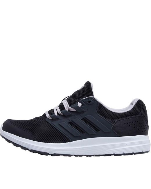 new style 97bef 79d08 Women's Galaxy 4 Neutral Running Shoes Core Black/carbon/ice Purple