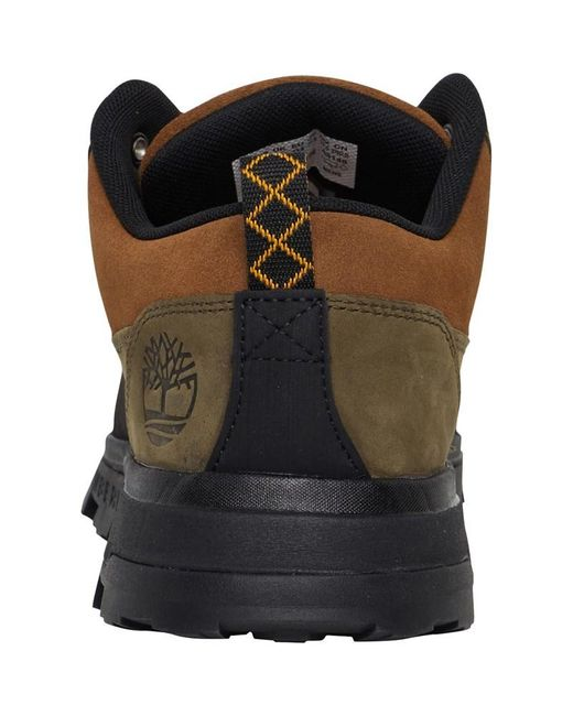 timberland chaussures hommes randonnee