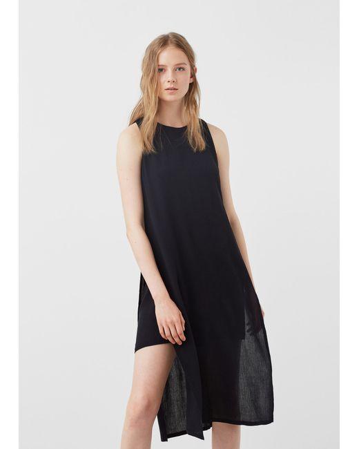Find great deals on eBay for black slit dress. Shop with confidence.