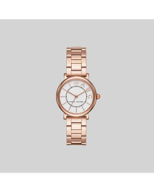 Marc Jacobs Multicolor The Classic Watch 28mm