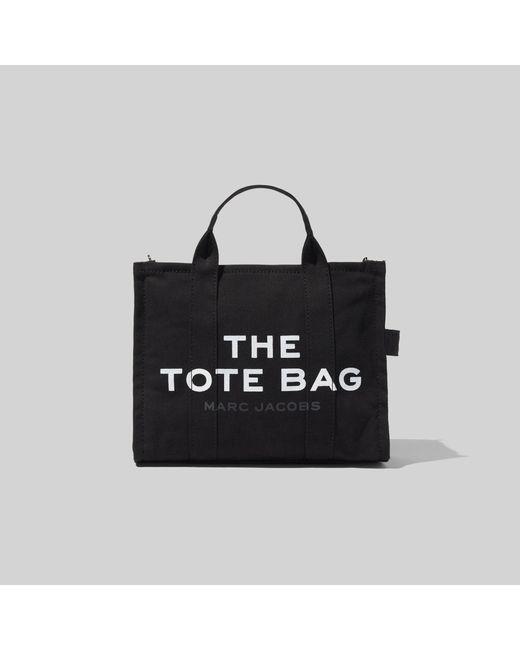 Marc Jacobs Black Traveller Tote Bag