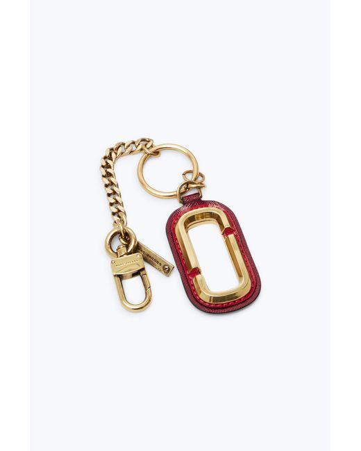 Marc Jacobs - Multicolor Double J Bag Charm - Lyst