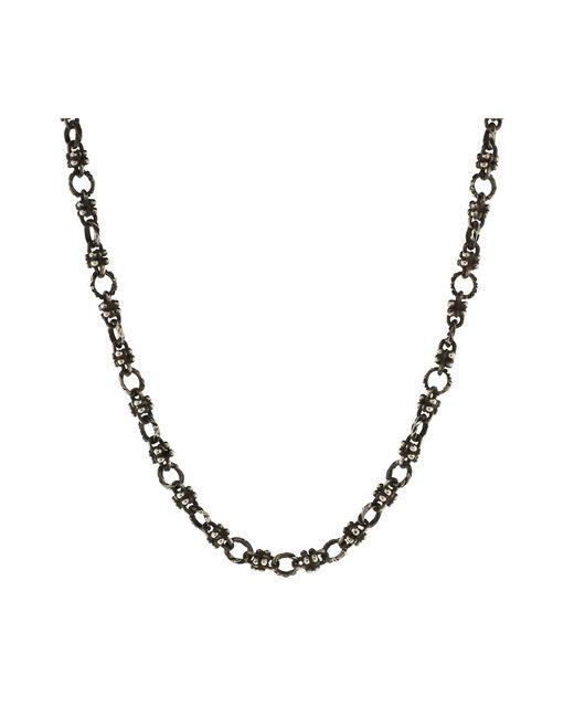 Sevan Biçakci - Metallic Fancy Chain - Lyst